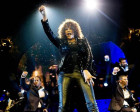Famous Pop Star of America, Whitney Houston Died