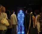Amazing LED Sculptures By Makoto Tozhiki