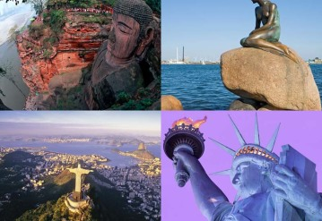 Most Famous Statues of All Countries, You Must See…