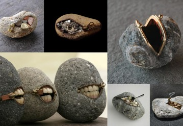 Unimaginable Incredible Sculptures Made of Stones….You will not believe it….