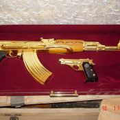Saddam Hussein's Interesting Secrets – Weapons Of Gold