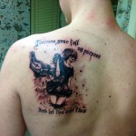 20 Best Tattoos of the Week – Oct 09th to Oct 15th, 2012