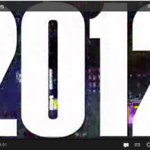 Top 10 Videos of the Day – January 2nd 2013