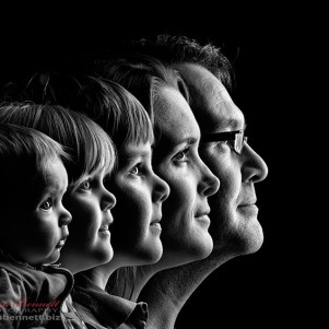 12 Creative Family Portraits..