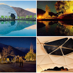 Hotel Elqui Domos a Amazing Astronomy Lovers