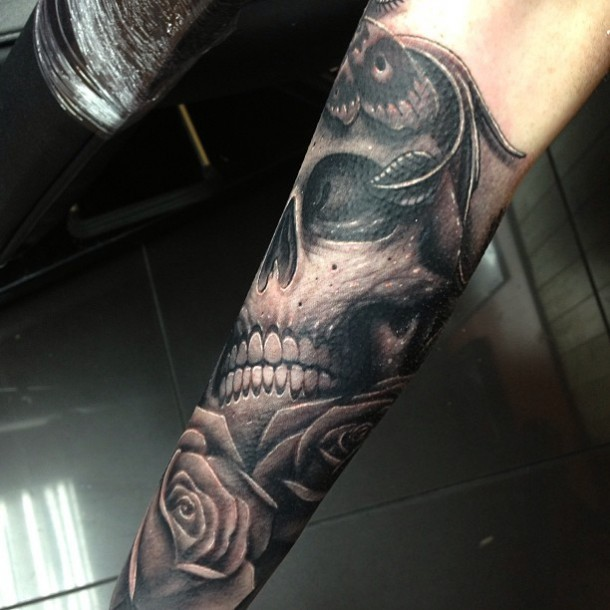 20 Best Tattoos of the Week – Aug 14th to Aug 20th, 2013 (5)