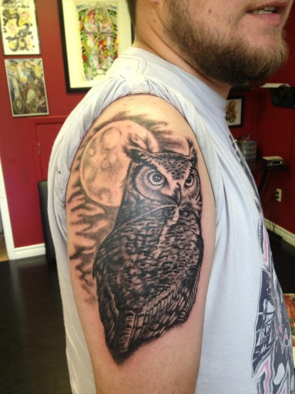 20 Best Tattoos of the Week – Aug 14th to Aug 20th, 2013 (16)