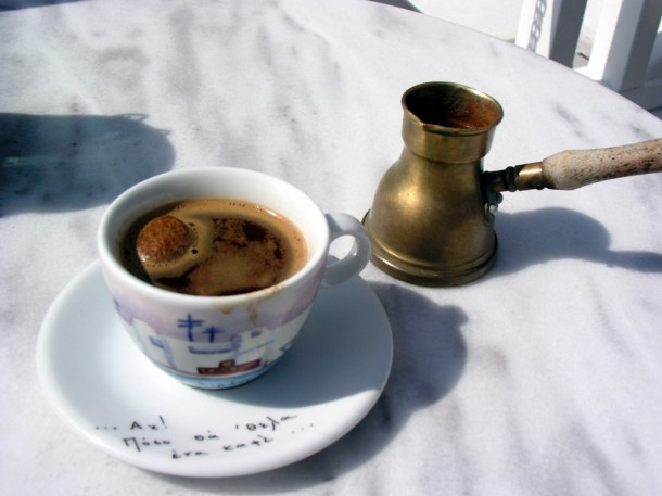 Lets Have Morning coffee in Different Countries of the World (1)