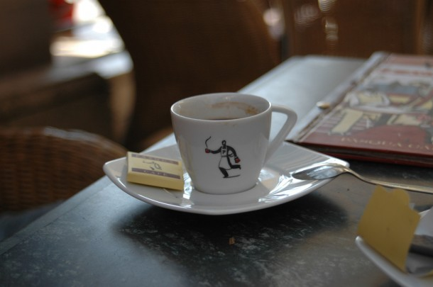 Lets Have Morning coffee in Different Countries of the World (4)