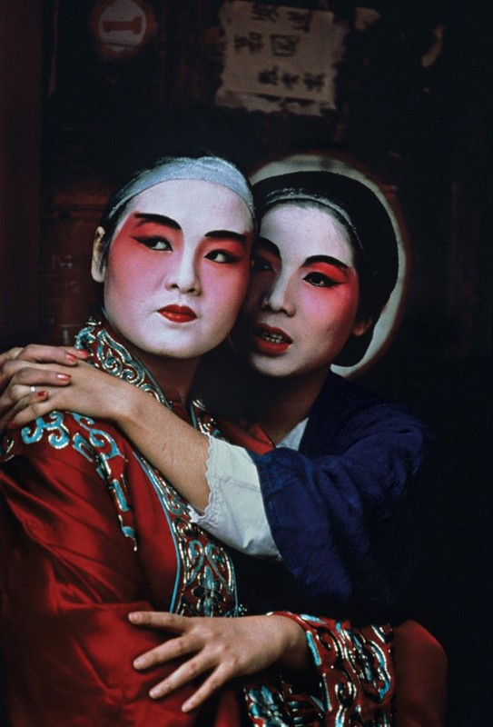 The Untold from Steve McCurry: The stories behind the pictures... (10)