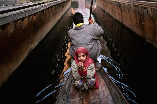 The Untold from Steve McCurry: The stories behind the pictures... (14)