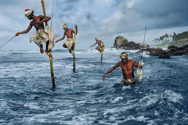 The Untold from Steve McCurry: The stories behind the pictures... (17)
