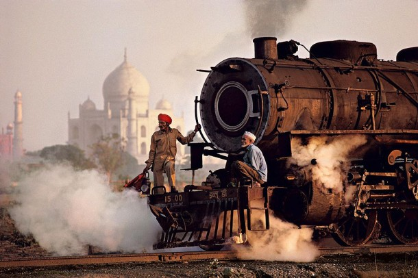 The Untold from Steve McCurry: The stories behind the pictures... (23)