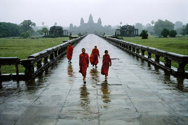 The Untold from Steve McCurry: The stories behind the pictures... (30)