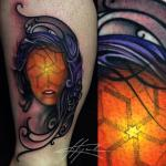 20 Best Tattoos of the Week – Aug 28th to Sept 03rd, 2014
