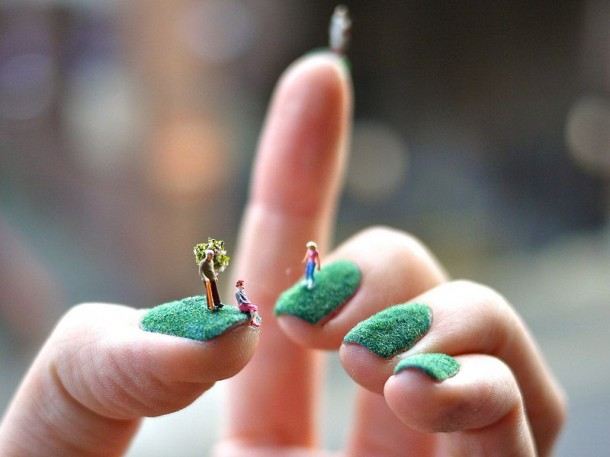 Amazing Nail Designs Can Show Your Imagination (3)