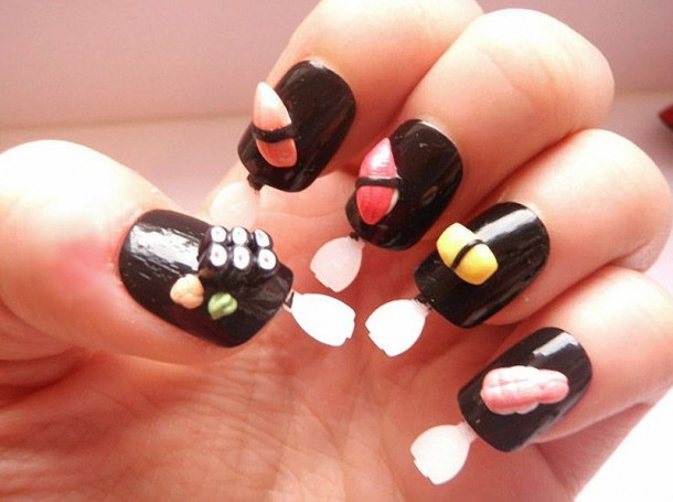 Amazing Nail Designs Can Show Your Imagination (10)