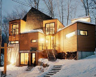 Houses You Will Not Believe Made of Containers?
