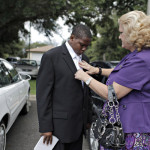 A Teen Orphan is Trying Hard to Find a Family for Him Through Church – Florida