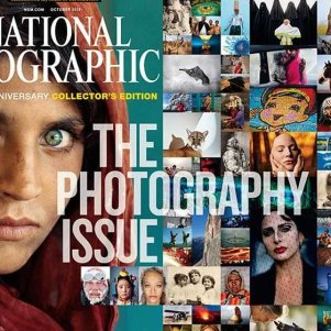 National Geographic Magazine Marks its 125th Anniversary