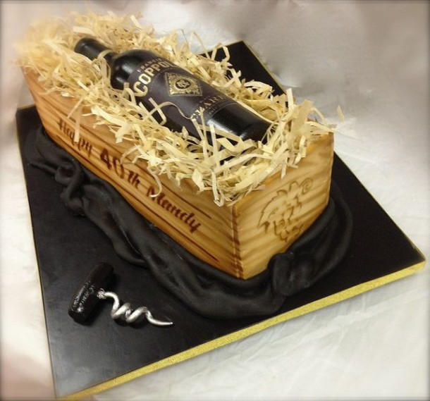 Awesomeness of Taste - Creative Cakes..... (12)