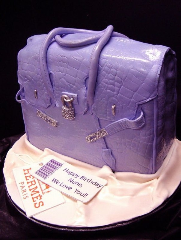 Awesomeness of Taste - Creative Cakes..... (23)