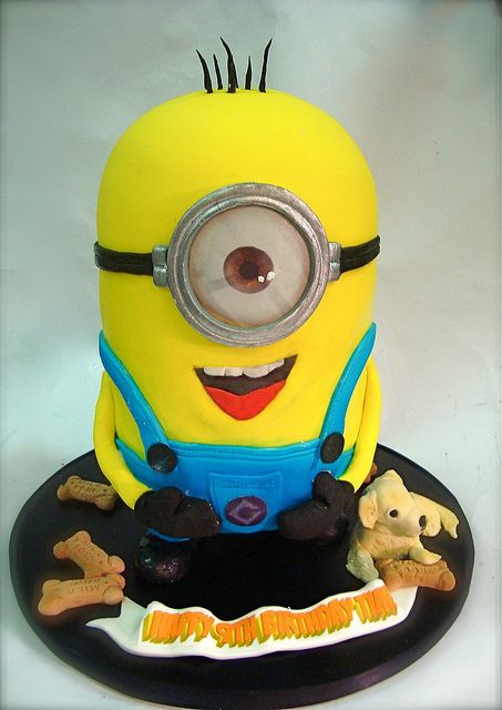 Awesomeness of Taste - Creative Cakes..... (4)