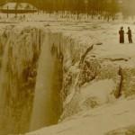 10 Most Stunning Photo Of a Frozen Niagara Falls