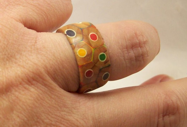 Unusual Ring, You Will Love It.... (14)