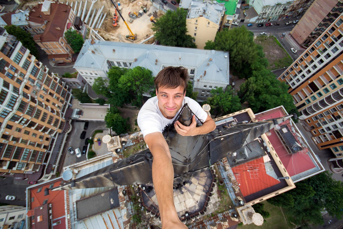 Ukraine at a height (4)