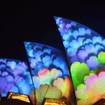 Have a Look At Light Festival in Sydney