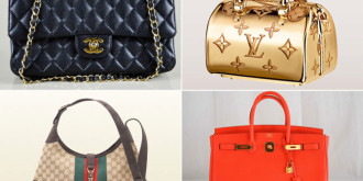 10 Stylish handbags that scores everytime