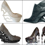Unusual Shoe Collection – High Heels