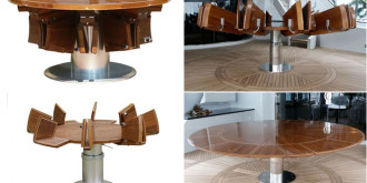 Stunning dining table from DB Fletcher for all occasions