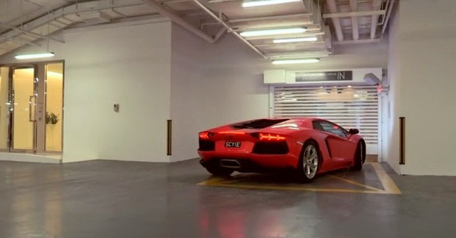 Nice Cars With Personal Garages : Luxury apartments in singapore with personal garage