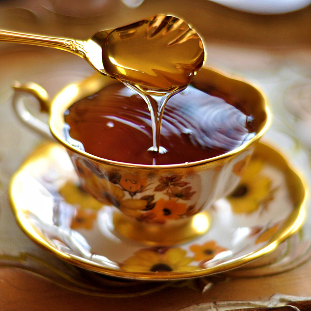 Honey never spoils. A thousand-years-old jar of honey that got preserved can be eaten today.