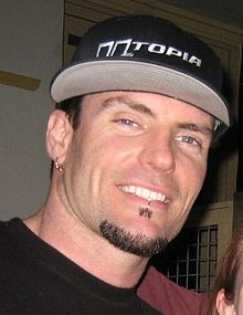 Insane Clown Posse signed Vanilla Ice to their label in 2011