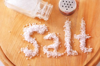 "Kosher salt is not called ""Kosher"" because the salt itself is specifically certified as kosher"