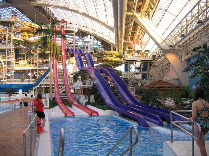 Silver Mountain Water Park >> Most Spectacular Water Parks 9 Odd Stuff Magazine