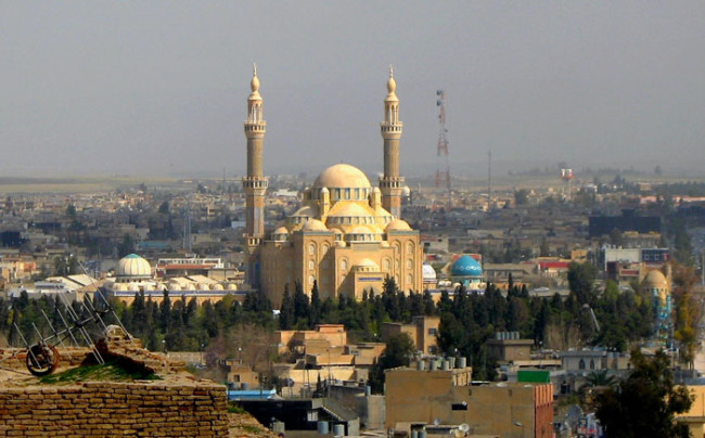 15 Oldest Existing Cities Around The World