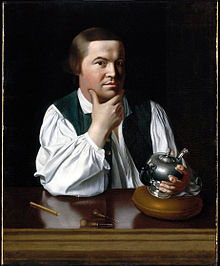 Paul Revere did not shout The British are coming! on his famous midnight ride