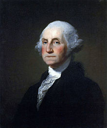 The US Congress voted to pay George Washington $25,000 a year