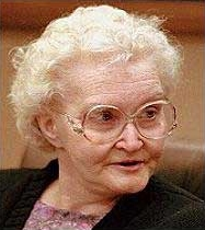 a little old lady (Dorothea Puente) ran a halfway house in Sacramento for the down and out
