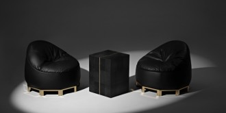 Great Design – Furniture Set from Alexander Wang