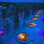 8 Most Amazing Ice Hotels in the World