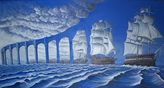 magic-realism-paintings-rob-gonsalves-1_