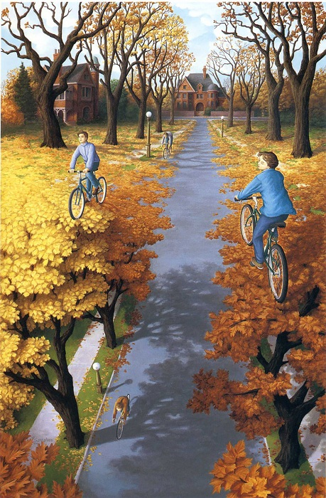 magic-realism-paintings-rob-gonsalves-2_