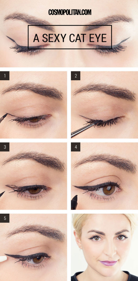 Best Makeup Tips and Tricks – 27 Life Savers for Women