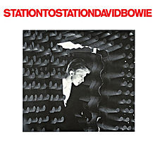 that David Bowie was so zonked out on drugs that he barely remembers making his album Station to Station
