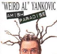 that in Weird Al Yankovic's parody 'Amish Paradise' where the scene is in reverse, Al lip synced the words backwards whilst shooting normally so when the scene was reversed Al's lips matched the video.